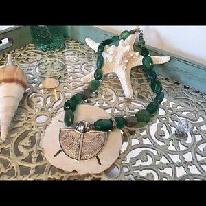 Brand New Silpada Necklace